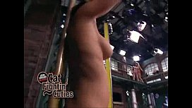 Jerry Springer Cat Fightin Cuties sex image