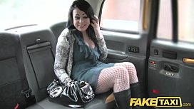 Fake Taxi caught by...