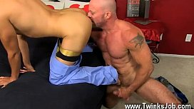 id 10227858: Sexy men Blade is more than blessed to share his lad man sausage and