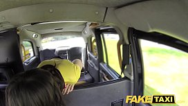 Fake Taxi Olive skin...