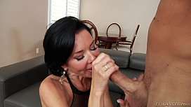 Veronica Avluv gives strapon fuck - LeWood xxx video