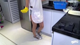 OPERACION LIMPIEZA - Colombian cleaning...