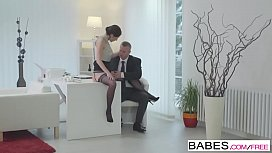 Babes - Office Obsession - Denis...