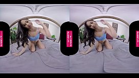 Michelle Maylene Hot babe One on One with you in VR!
