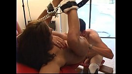 Anal Fun and Squirting...