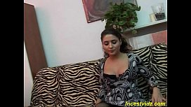 Taboo Father fuck daughter...