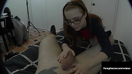 Easy Step Sister Penny Pax Gets Tight Butthole Fucked By Bro