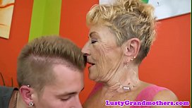Cockriding gilf pounded and...