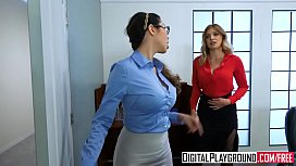DigitalPlayground - The Panty Hoes...