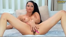 TiaRussel chaturbate show