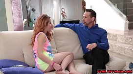 Amanda Miller Horny Uncle...