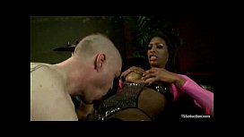 Top Transsexual Dom playing...