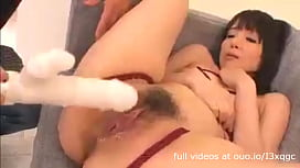 Meaty Teen'_s Bondage with Dildo, Vibrator, Fisting until Her Pussy Drips