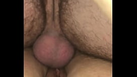 New Sexy Young BBW Takes a Hard Pounding Good !