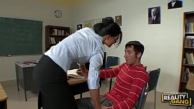 India Summer Wet Tutoring...