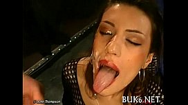 Wild pussy gratifying for hotties