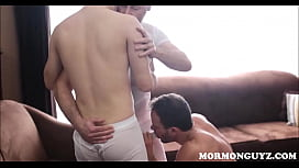 Mormon Twinks Fucked By...