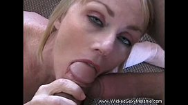 Two Cocks For Horny...