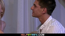 Stud gets lucky with...