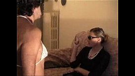 Humiliated by mistress Brittney...