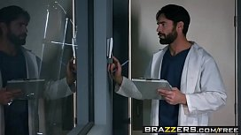 Brazzers - Doctor Adventures - Shes...