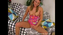 Beautiful natural teen From...