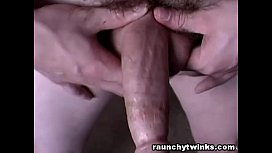 Hot Twinks' Homemade...