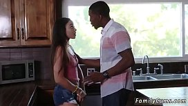 Ebony public sex She ultimately gets insulted enough to leave the