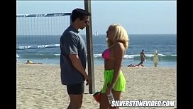 Stacy Valentine with Peter...