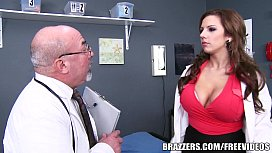 Brazzers - Lylith Lavey - Does...