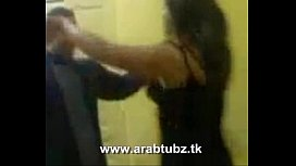 Hot Arabic algerian sex...