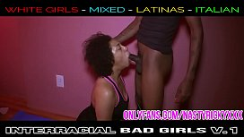 interracial bad girls