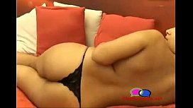 Desi Girl Does Camshow...