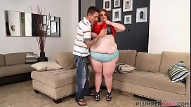 Huge Ass SSBBW Julie...