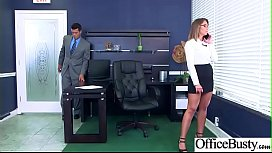Hardcore Sex In Office...