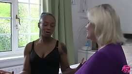 LACEYSTARR - Hubby'_s New Personal Assistant