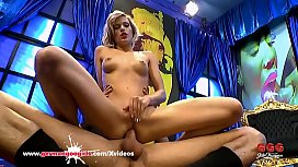 German Goo Girls - Cum...