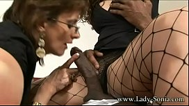 Lady Sonia shares BBC...