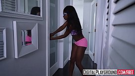 DigitalPlayground - The Stepdad Is...