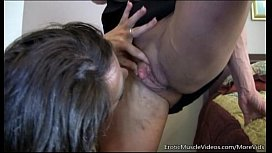 EroticMuscleVideos Ashlee Chambers and...