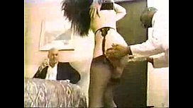 Cuckold pays for diner...