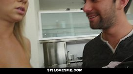 SisLovesMe - Annoying Step- Sis...