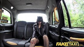 Fake Taxi Pussy cat...