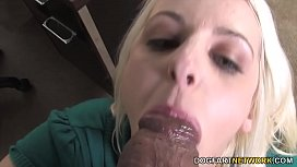 Mandy Sweet Makes Her...