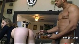Amateur Interracial BBC...