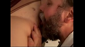 Horny old doctor fuck his young patient in tight pussy