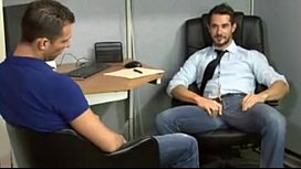 Sex in the Office...
