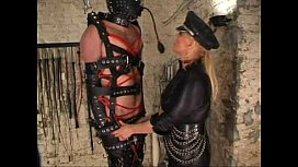 Ama Alemana - German Mistress...