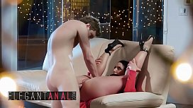 Elegant Anal - (Angela White, Markus Dupree) - Cherry Kiss - BABES xvideos preview