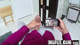 Mofos - Busted Babysitters - MILF...